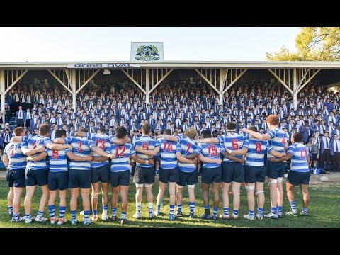 Nudgee College 1st XV Rugby 2016 (official)
