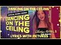 DANCING ON THE CEILING Lyrics CHICKEN GIRLS CAST CHICKEN GIRLS THE MOVIE mp3