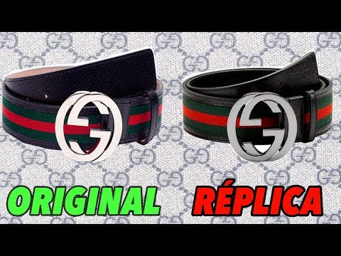 Unboxing Cinto Gucci Marmont - YouTube f0e1235df4f