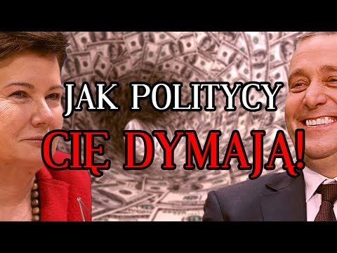 Jak DYMAJĄ Cię Politycy! HGW i 50 000 zł Za Telefon! Polska, Morawiecki, Kaczyński | Wiadomości #49