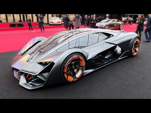 The $3 Million Car That Can Repair Itself