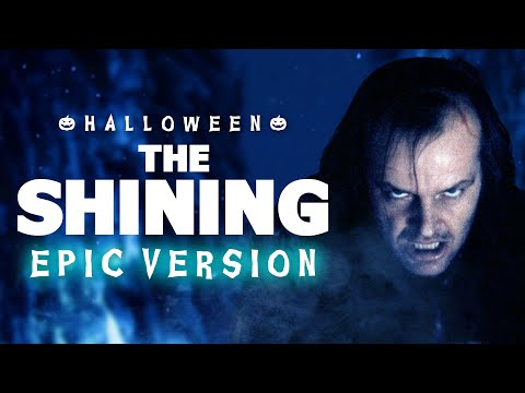The Shining/Doctor Sleep Theme | Epic Version