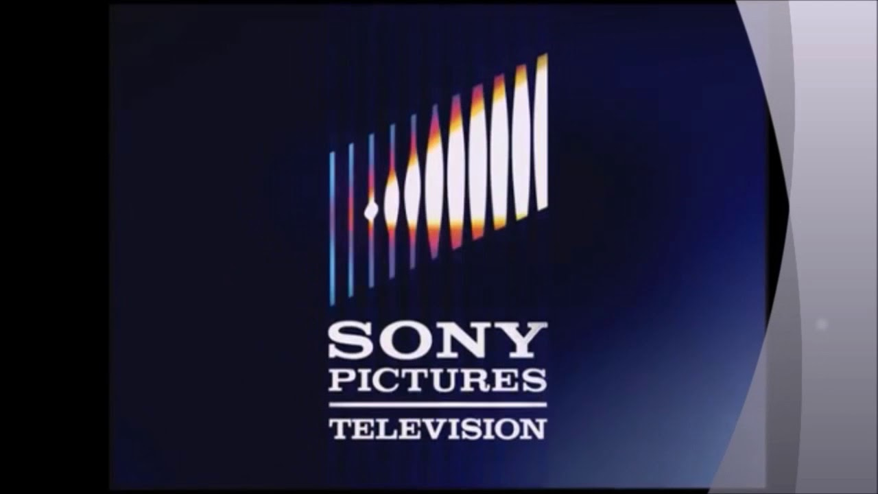Sony Pictures Television with Effects (reupload)