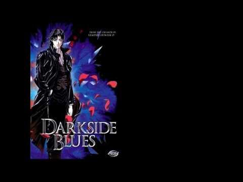Paradise Lost  Darkside Blues Credits