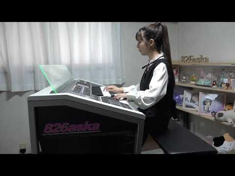 【 ドラゴンクエスト Ⅷ「序曲」】エレクトーン演奏