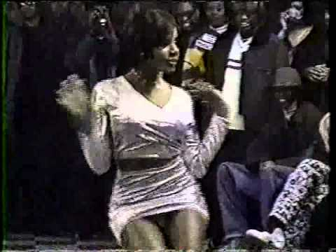 LEGENDARY YOLANDA AND  ICON SINIA LSS @MIZRAHI BALL 1997