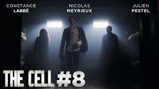 Un Plan Simple ? - THE CELL #8 (Nicolas Meyrieux, Julien Pestel, Constance Labbé )