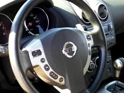 2008 Nissan Rogue SL AWD - YouTube