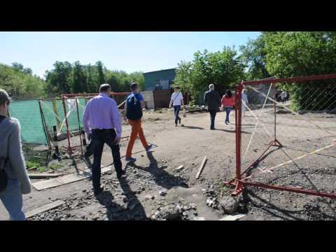 Ботанический сад в СПб официальный сайт и часы работы