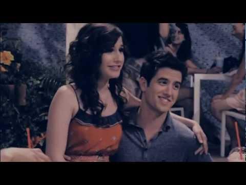 "Logan&Camille ♥//♥ ""as long as you love me"""