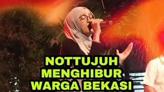 Download Lagu #Sholawat #nottujuh NURUL MUSTHOFA || YA HABIBI YA MUHAMMAD Cover NOTTUJUH mp3