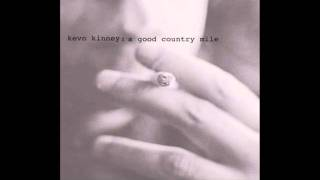 Kevn Kinney & The Golden Palominos- Set In Stone