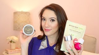 February Favorites! Hair, Makeup, Nails & Food, OH MY! :D | Blair Fowler Thumbnail