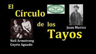 """""""El Círculo de los Tayos"""""""