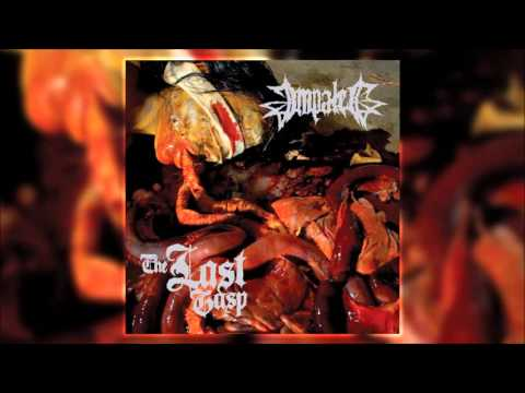 Impaled - The Last Gasp (2007) [FULL ALBUM]
