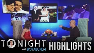 TWBA: Bea talks about her 'broken marriages'