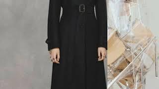 видео Женская верхняя одежда