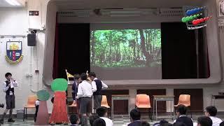 taksun的6A班 武林大會(完整版)相片