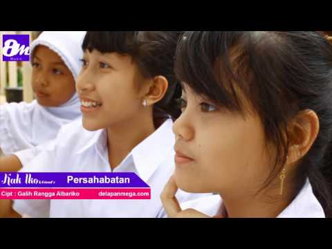 Lagu Anak Bahasa Indonesia - Persahabatan By Kak Iko & Friends (Official Video) #SaveLaguAnak