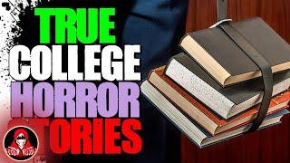 6 TRUE College Horror Stories - Darkness Prevails