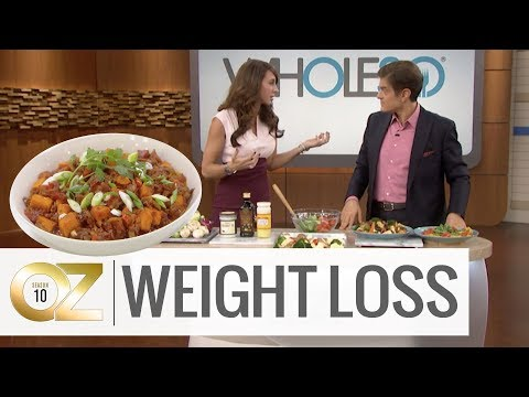 The Most Recent Dish on Weight Loss Programs