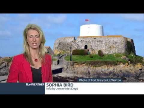 Sophia's Windy Weather