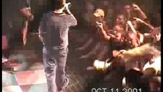 Dropkick Murphys-The Gauntlet[Live 2001]