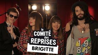 """Reprise du titre """"A bouche que veux tu"""" de Brigitte par PV Nova et Waxx. Titre disponible en téléchargement : http://smarturl.it/BrigitteABQVT Une nouvelle ..."""