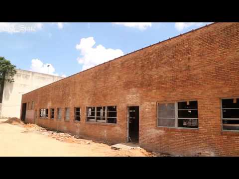 Columbia's old fire department headquarters to be retail and office space