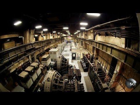 Inside New York City's Most Secret Basement | World's Strangest