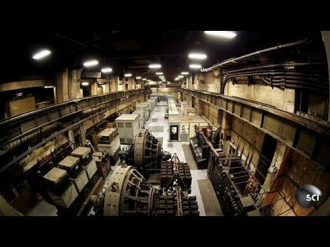 Inside New York City's Most Secret Basement | World's Strangest