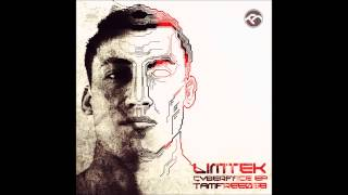 Limtek - Cyberface