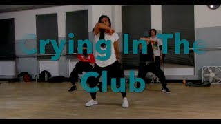 Camila Cabello | Crying In The Club | Choreography by Viet Dang