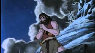 聖經動畫故事 - 先知 以利亞 (Part 3)