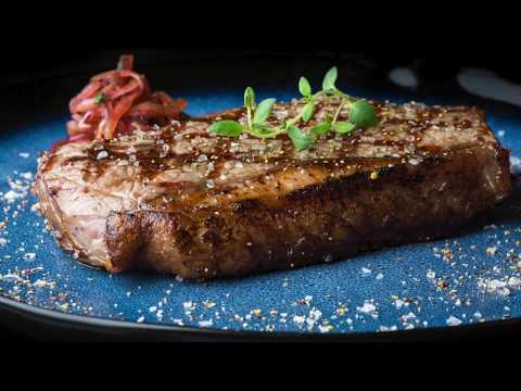 Salvador Steakhouse / Awesome steak experience in Tallinn