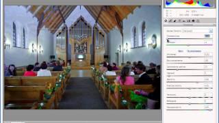 Как открыть CR2 в Camera RAW Photoshop CS3(, 2011-09-12T19:16:37.000Z)