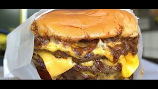 Tommy S Famous Chili Cheeseburger Recipe Youtube