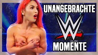 10 unangebrachte WWE Momente (Deutsch/German) || Paraflow