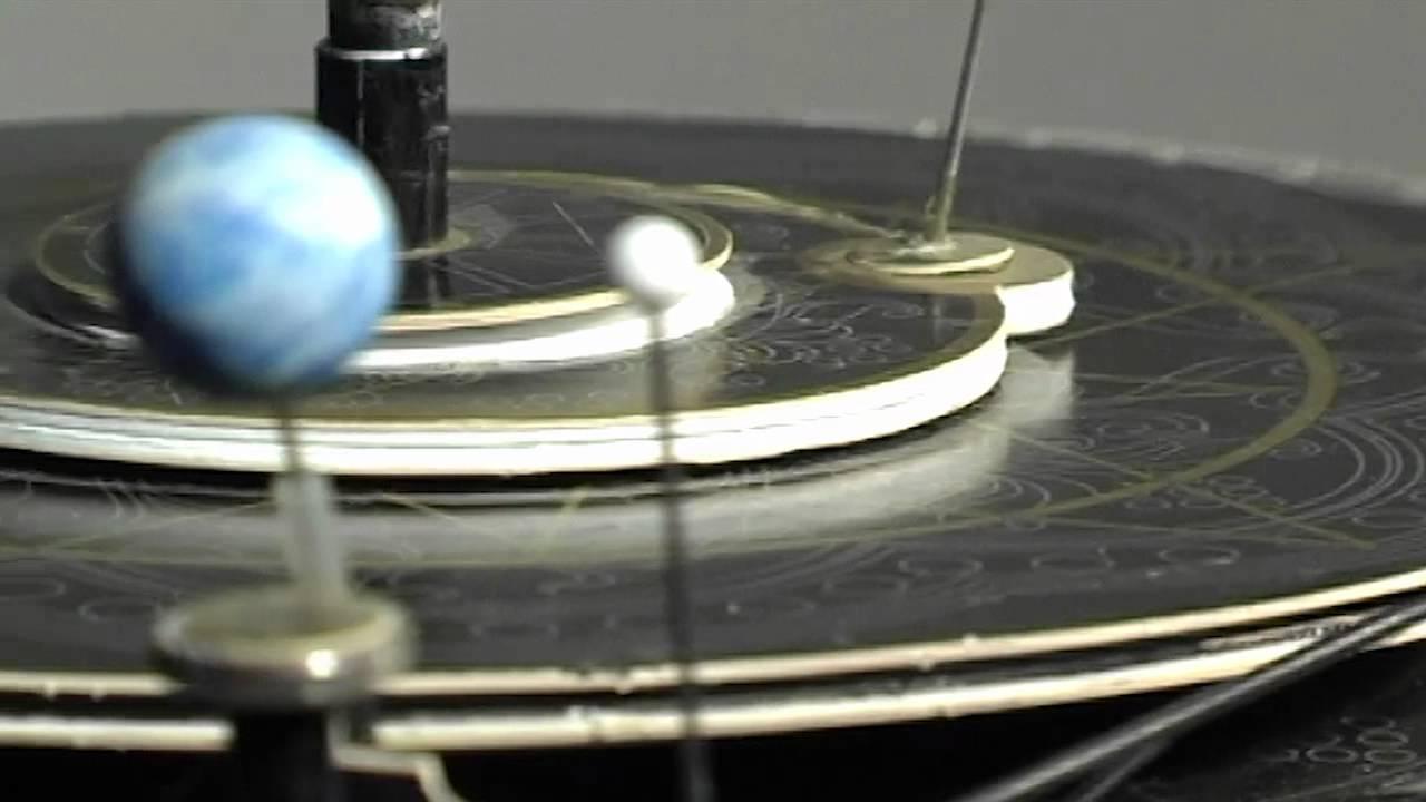 AstroMedia Bausatz Ersatz-Sonne zum Kopernikus Planetarium