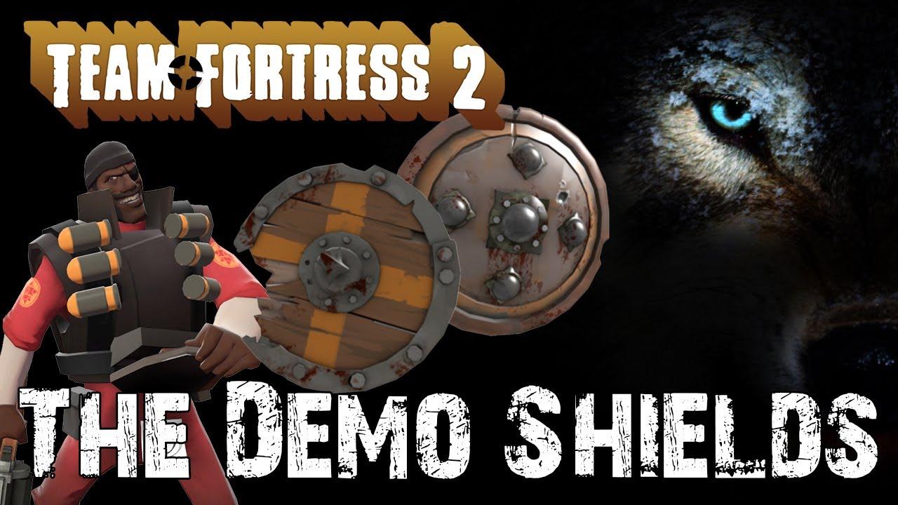 Tf2 Demo Lets Talk Shields The Splendid Screen The Chargin