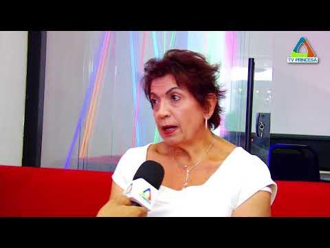 (JC 25/10/17) Lúcia Lemos lança livro que analisa a importância dos jogos para a educação e a saúde
