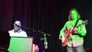 Ronnie Foster Trio - Feel Like Making Love
