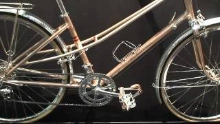 Electra Bicycles @ Interbike 2010 Part 1
