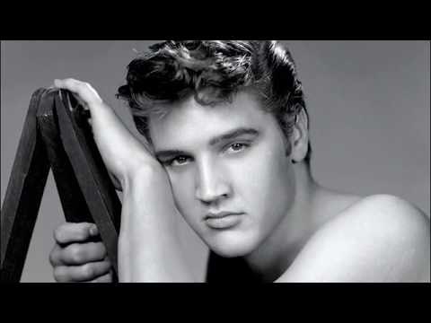 Elvis Presley --She's Not You--- Tribute To Elvis