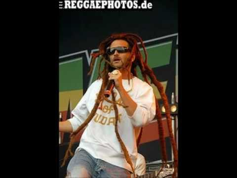 ALborosie feat Jah Sun - Ganja Don (dubstep remix)
