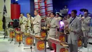 """Orquesta Carlos Campos """"Zacatlan"""""""