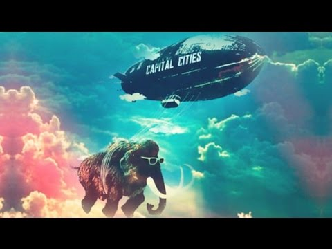 Capital Cities - Safe And Sound Instrumental