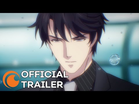 Mr Love: Queen's Choice | OFFICIAL TRAILER