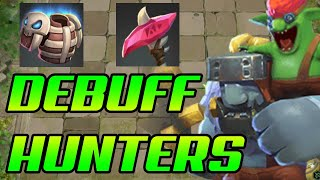 NEW Rogue Guard | PATCH REVIEW | Auto Chess Mobile