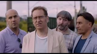 """""""О чем говорят мужчины-3"""": Коворкинг и входная группа в Кантри Парке"""